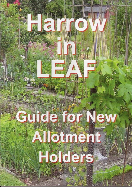 Guide for New Allotment Holders